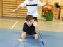 Auf den Spuren der großen Akrobaten in der Sport-AG