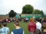 """Schulfest """"Spiele aus aller Welt"""""""