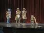 Schultheaterfestival im Stadttheater