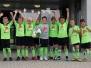 Talentsichtungsturnier der Grundschulen im Borussia Park