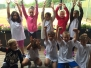 Mit zwei Teams zum 1.Tennisturnier der Mönchengladbacher Grundschulen