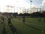Trainingsnachmittag bei Borussia für die KGS Holt